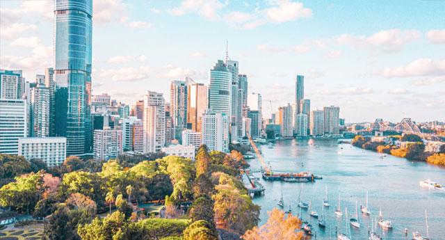 2032 Olimpiyatları Brisbane'e verildi