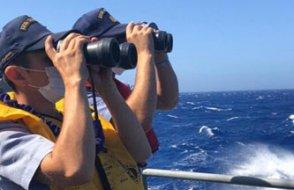Antalya Kaş'ta içerisinde 45 kişinin bulunduğu tekne battı