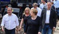 Almanya'daki selin seçimlere etkisi olur mu?