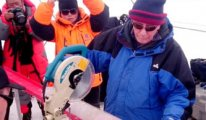 15 bin yıllık buzullarda hiç bilinmeyen 28 canlı virüs keşfedildi