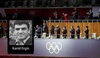 [Kamil Ergin] Bir Olimpiyat Hatırası
