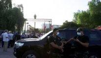 Tunus karıştı: Cumhurbaşkanı hükümeti askıya aldı, Ordu parlamentoyu kuşattı
