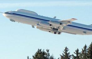 Rusya kıyamet günü uçağını yeniliyor
