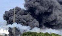 EFFIS: 2021'de 43 ülkede yangın meydana geldi