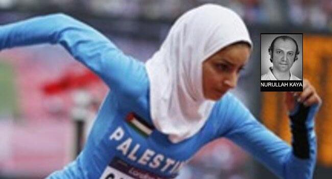 [Nurullah Kaya ] Hz Aişe ile yarış koşan Hz Muhammed sporu teşvik etmiştir