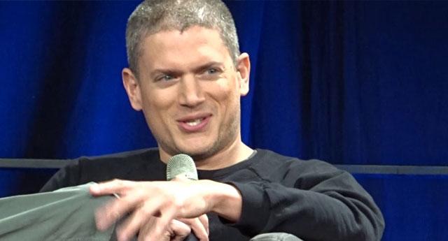 Prison Break dizisi oyuncusuna otizm teşhisi konuldu