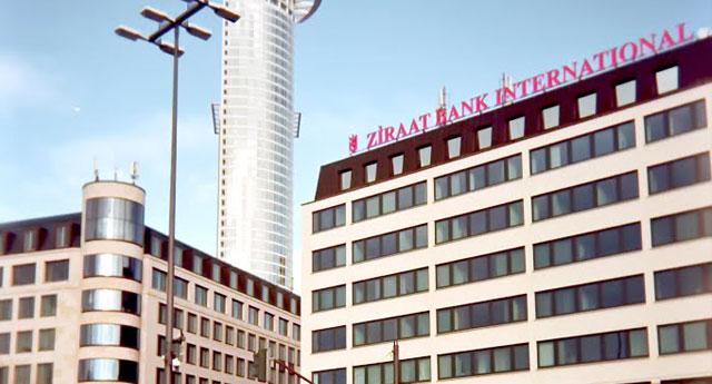 Almanya'dan ülkedeki Ziraat Bankası şubelerini denetleme kararı
