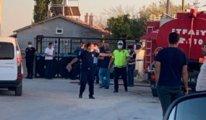 Konya'da ırkçı saldırıya uğrayan aile katledildi