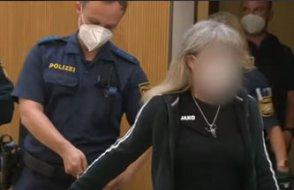 Müslümanlara saldırı planlamıştı: Neo-Nazi'ye 6 yıl ceza