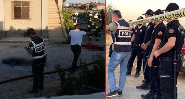 Katliamın ön otopsi raporu çıktı: 7 kişiye 19 kurşun sıkıldı, 10 kişi gözaltında