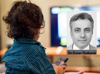 [Dr. Ömer Özdemir ] Ekran Bağımlılığı ve Önleme Yöntemleri
