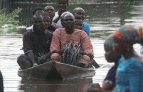 Nijer'deki sellerde 35 can kaybı