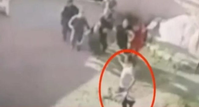 Savcı katliam videosunu avukattan önce A Haber'e servis etmiş