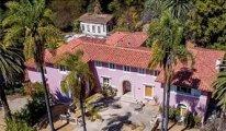 Bin Ladin ailesinin ABD'deki ultra lüks evi satışa çıkarıldı