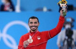 Türkiye ilk kez jimnastikte madalya kazandı