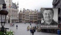 [M. Ertuğrul İncekul ] Brüksel Büyük Meydan (Grote Markt)