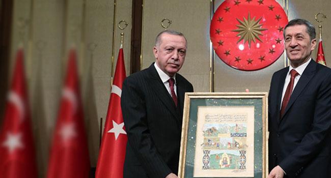 Saray'ın müdahalelerinden bıkan Ziya Selçuk'un istifası cebinde