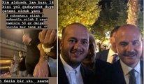 AKP'li çete lideri uyuşturucu ve silahlarla yakalandı, serbest bırakıldı