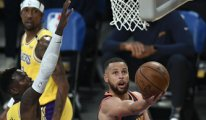 NBA'li oyuncudan 215 milyon dolarlık rekor sözleşme