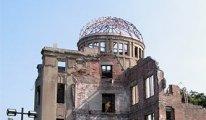 Bugün, Hiroşima'ya atom bombası atılmasının 76. yıl dönümü