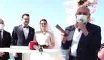AKP'liler güle oynaya Erdoğan'ı peygamber ilan ettiler!