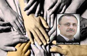 [Prof. Dr. Osman ŞAHİN] Hizmet insanlarında harici zihniyet olabilir mi?
