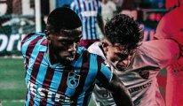 Trabzonspor'u küçümsemeyen Mourinho İşini Şansa Bırakmadı
