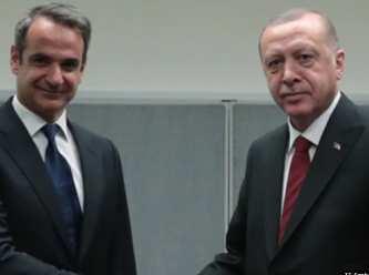 'Türk Yunan gerilimi tırmanıyor!'