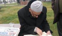 Bir sadakat abidesi: Terzi Ahmet Abi