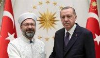 'Erdoğan emrediyor, Diyanet dine uyduruyor'