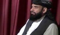 Twitter, Taliban Sözcüsü Mücahid'in hesabını askıya aldı