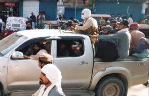 Taliban, IŞİD'in Afganistan kolunun liderinin öldürüldüğünü açıkladı
