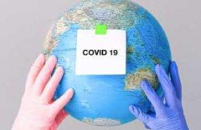 Koronavirüs raporunda tüm dünyayı sevindiren gelişme