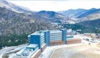 'Vurgun üstüne vurgun' hastanesi sonunda açılıyor