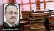 [ Prof. Dr. Osman ŞAHİN ] Selef-i sâlihîn dönemi olayları nasıl anlaşılıp, yorumlanabilir?