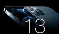 Apple'ın hisselerine iPhone 13 darbesi