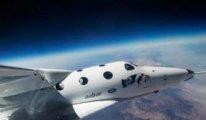 ABD, Virgin Galactic'in uzay uçuşlarını yasakladı