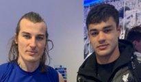 Söyüncü ve Kabak, Milli Takım kampına İspanya'da katıldı