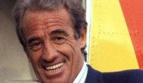 Ünlü oyuncu Jean-Paul Belmondo, 88 yaşında hayatını kaybetti