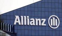 Almanya'da Allianz'a soruşturma