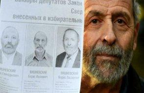 Rusya seçimlerine damgasını vuran 3 aday