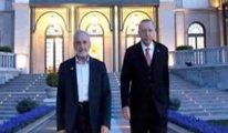 Erdoğan'ın 'Saadet' planı deşifre oldu