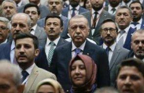 'AKP'lileri korku sardı': İşte Whatsapp gruplarında dolaşan mesaj!