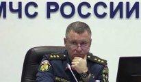 Rus bakan, tatbikat sırasında öldü