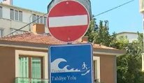 İBB'den 'tsunami' önlemi