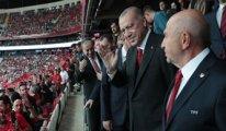 Futbolu Erdoğan'ın futbolu seven bir kardeşi yönetiyor