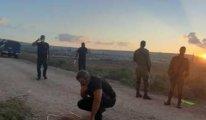 İsrail'de tünel kazarak firar eden altı Filistinliden ikisi yakalandı