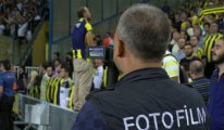 Başkasının Passolig kartıyla maça giden aşısızlara operasyon: 89 gözaltı