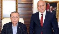 AKP'li Erzurum Belediye Başkanı, canlı yayında küfür etti