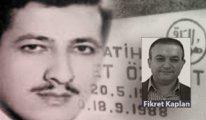 [Fikret Kaplan ] Mehmet Özyurt'a Hapis, Hocaefendi'ye Mayınlı Tarlalar Düştü…